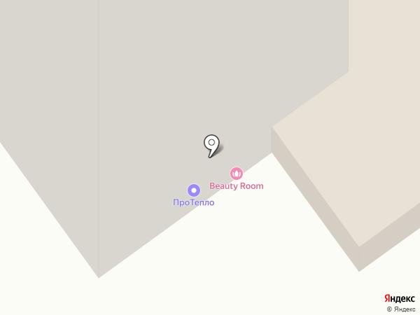 Профи-Сервис на карте Казани