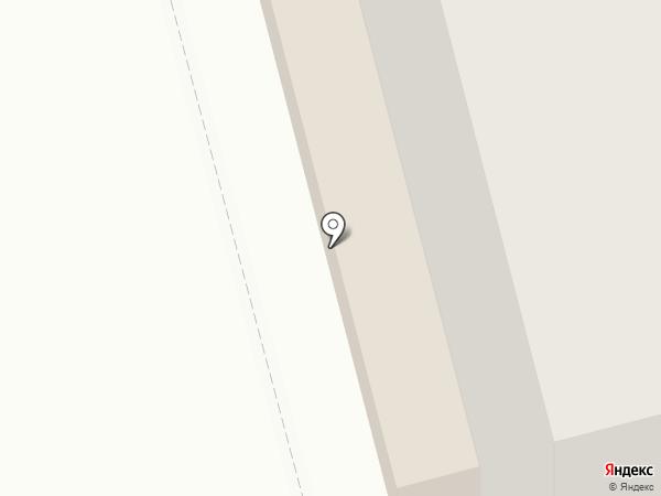 Сеть экспресс-ателье на карте Казани