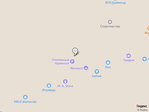 Эко-Лавка на карте Казани