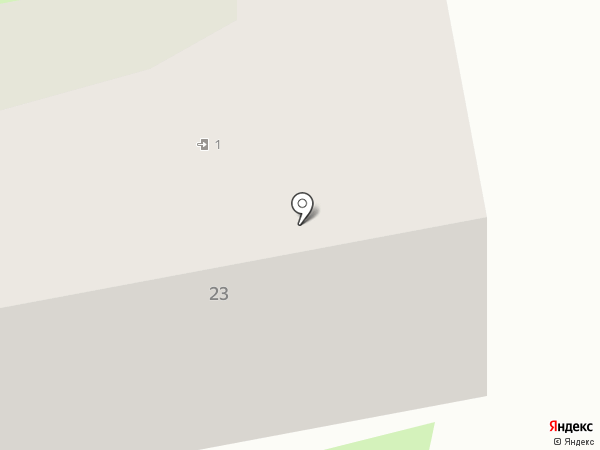 Данил Мастер на карте Казани