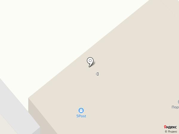 Умный Дом на карте Казани