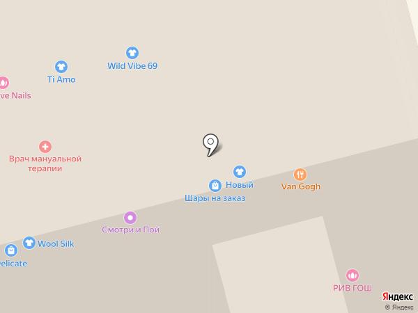 Дресс-код на карте Казани