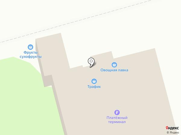 Qiwi на карте Казани