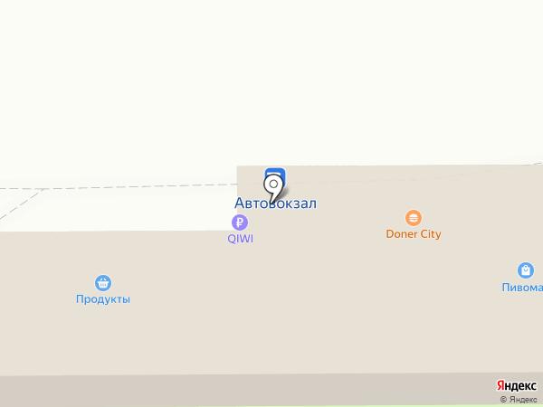 Comepay на карте Казани