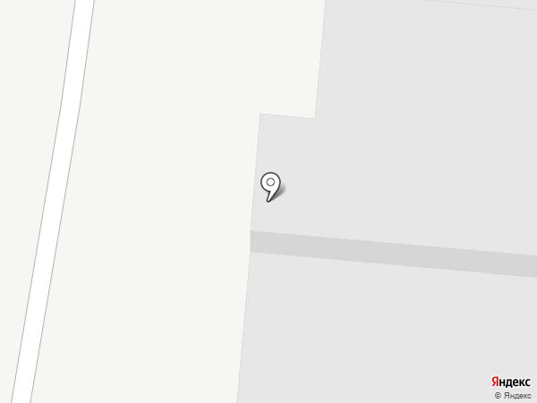 ТРИС на карте Казани