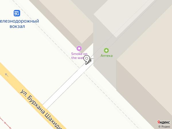 Билайн на карте Казани