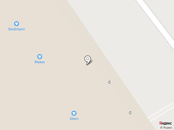 Чеки Казань на карте Казани