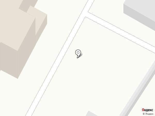 EMEX116 на карте Казани
