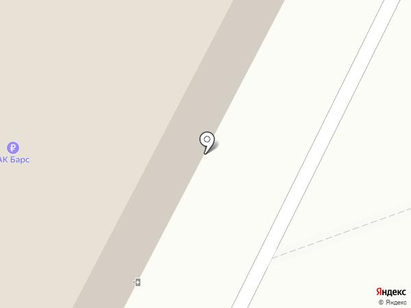 Центр профилактики правонарушений и защиты прав потребителей на карте Казани