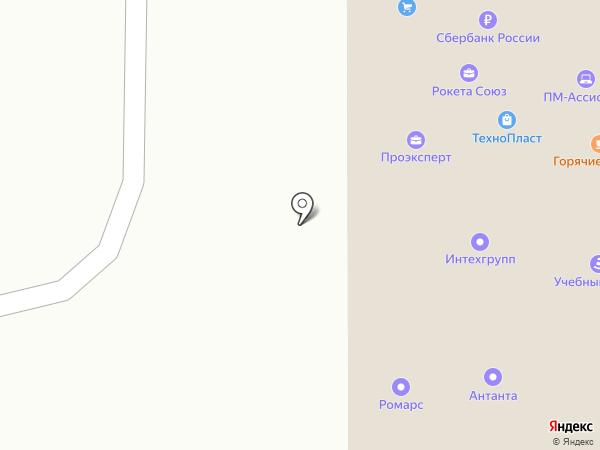 Ремонтные технологии, ЗАО на карте Казани