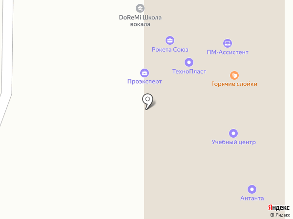 Вуд Хаус на карте Казани