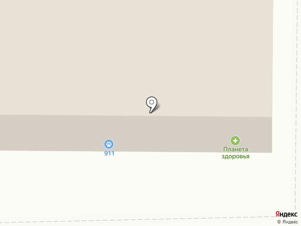 Наш паб на карте Казани