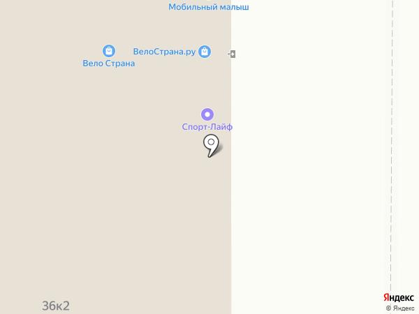 Мир Фотообоев на карте Казани
