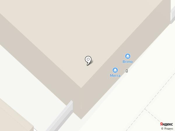 Мебельстан на карте Казани