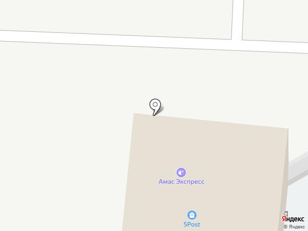 Велес Групп на карте Казани