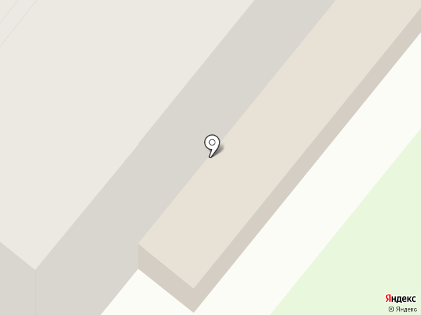 СТАНДАРТ-СТРОЙ на карте Казани