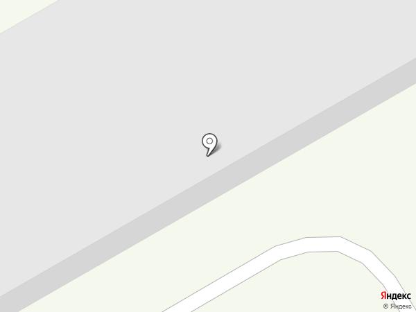 Динамо на карте Казани