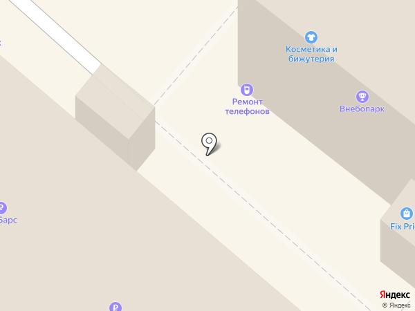 ЮрКонсалт на карте Казани