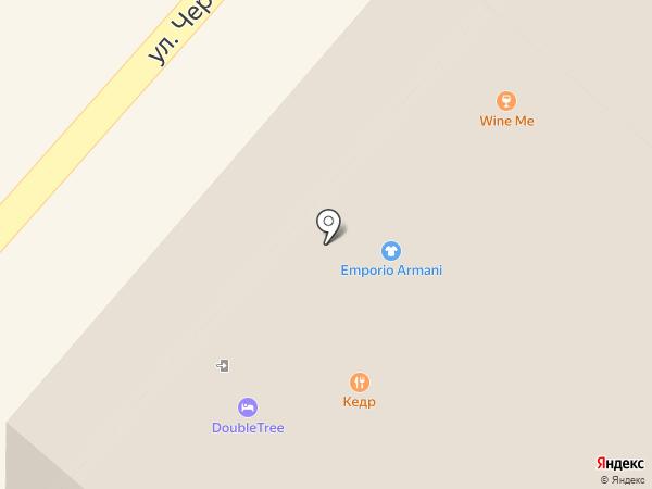 STEFANO RICCI на карте Казани