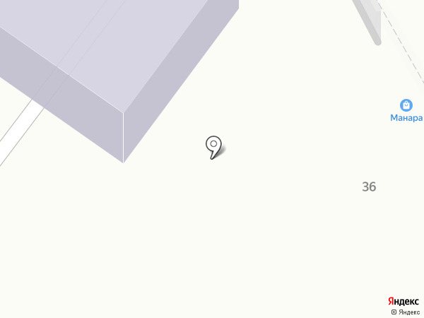Волжские круизы на карте Казани