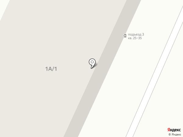 Автостройсервис на карте Подстепок
