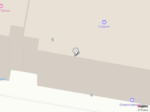 Coral Elite Service на карте Казани