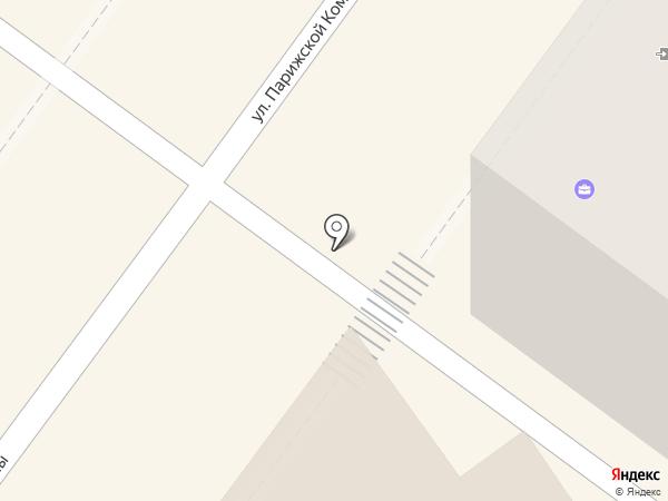 JAMILA STYLE на карте Казани