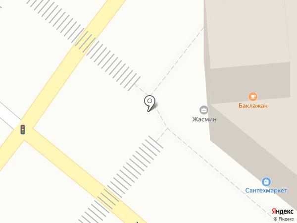 Colibri studio на карте Казани