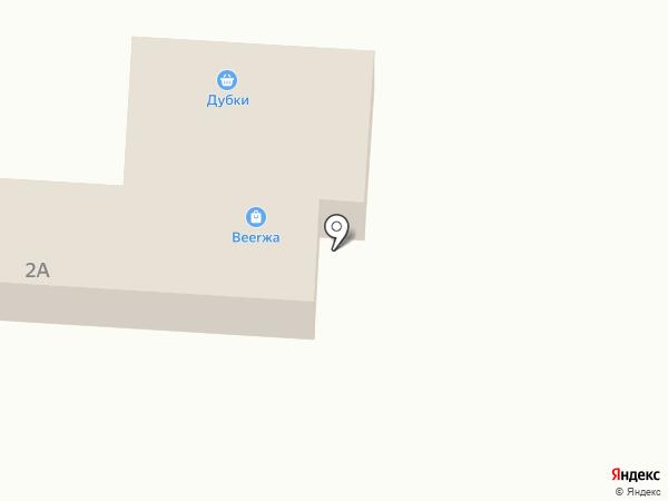 QIWI на карте Подстепок