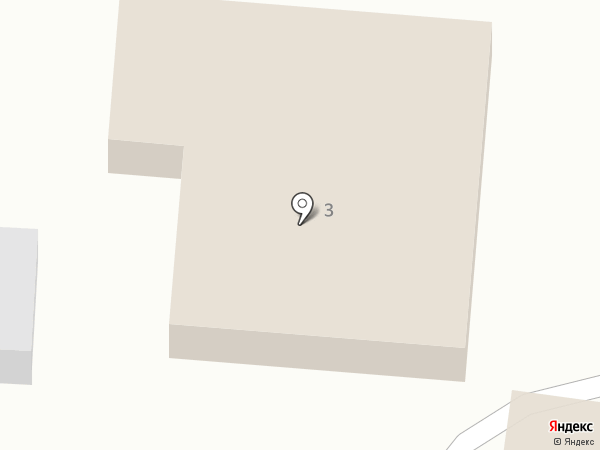 Быска на карте Подстепок