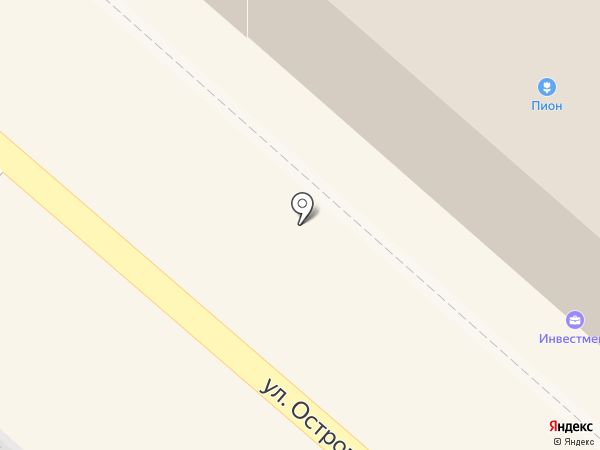 Kazan Bflower на карте Казани