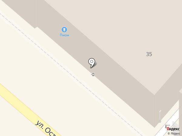TourPay на карте Казани