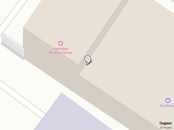 ЦентуриоН Групп на карте Казани