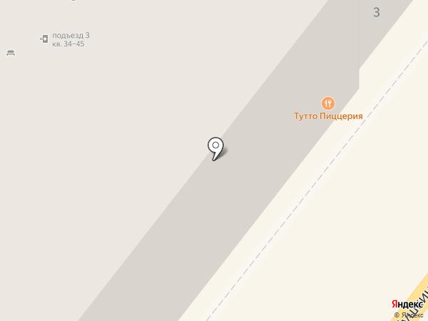 AllTime.ru на карте Казани