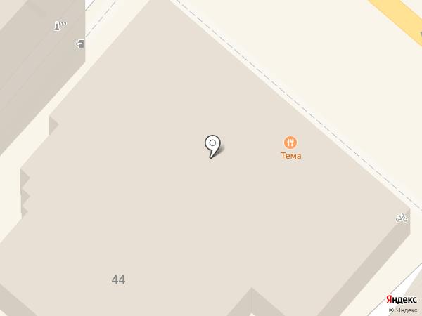 Лале на карте Казани