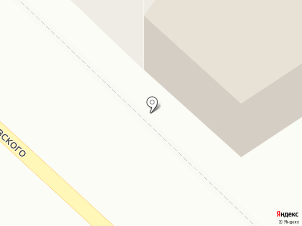 Таттелеком, ПАО на карте Казани