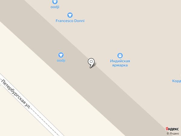 Bella collection на карте Казани