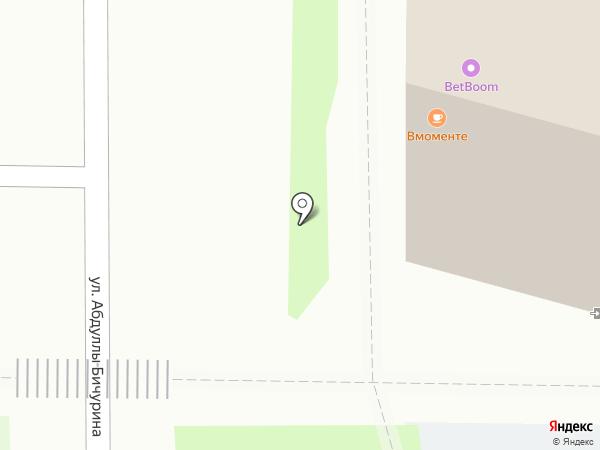 Zoombet на карте Казани