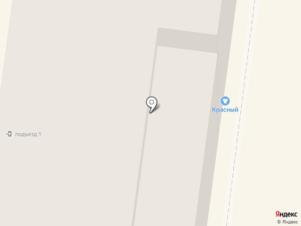 ETRO на карте Казани