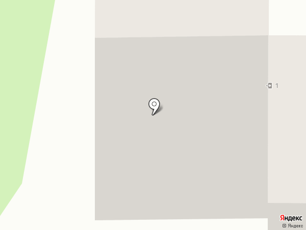 Рембригада-116 на карте Казани
