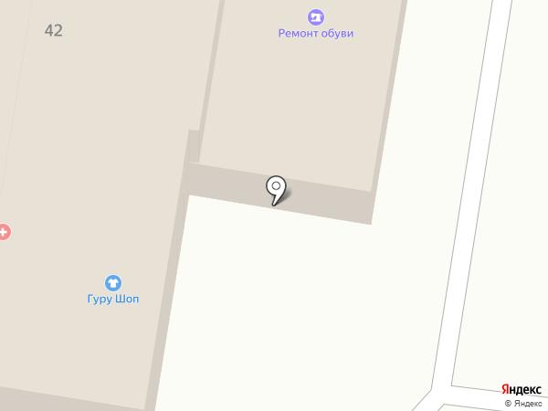 madama на карте Казани