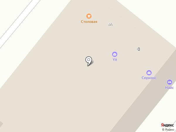 МНОГОФУНКЦИОНАЛЬНЫЙ ЮРИДИЧЕСКИЙ ЦЕНТР на карте Казани