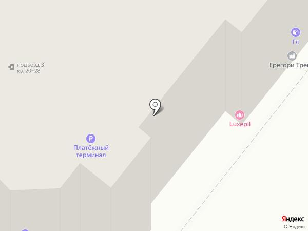 Diamond на карте Казани