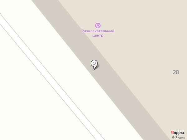 Пилка. про на карте Песчаных Ковалей