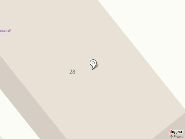 Пилка.про на карте Песчаных Ковалей