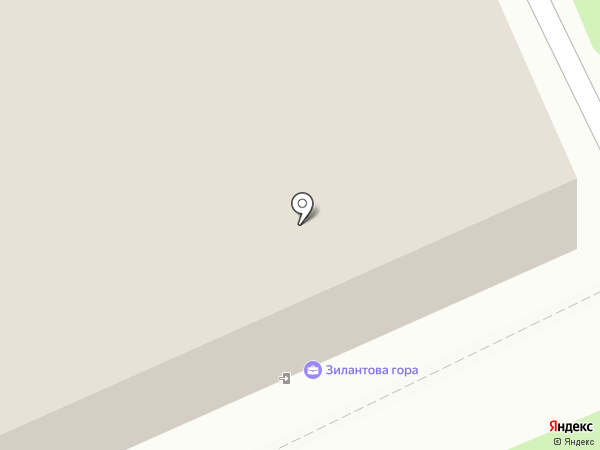 Маяковский на карте Казани