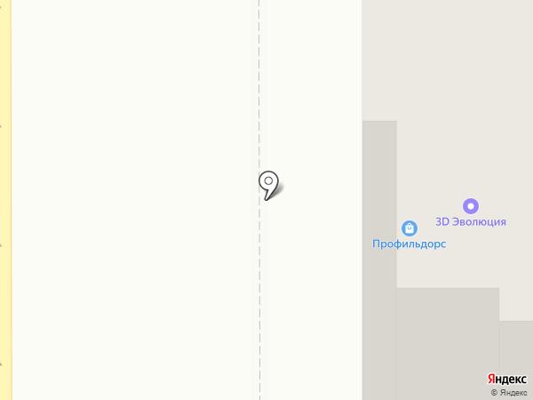 OldBoy на карте Казани