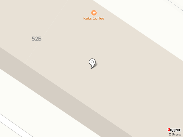 БиК Студио на карте Казани