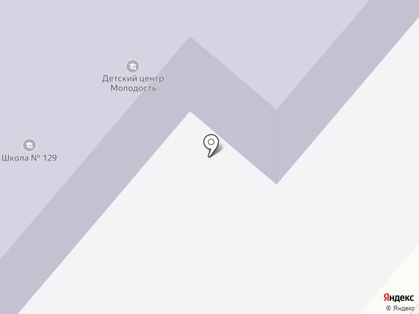 Авангард-Авто на карте Казани