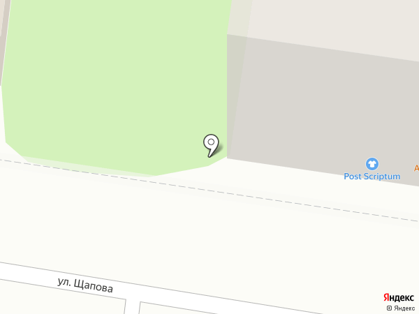 Мягкие булки на карте Казани